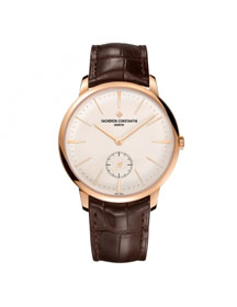 Top Quality Vacheron Constantin Replica Watches